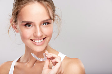 Clear Aligners Online